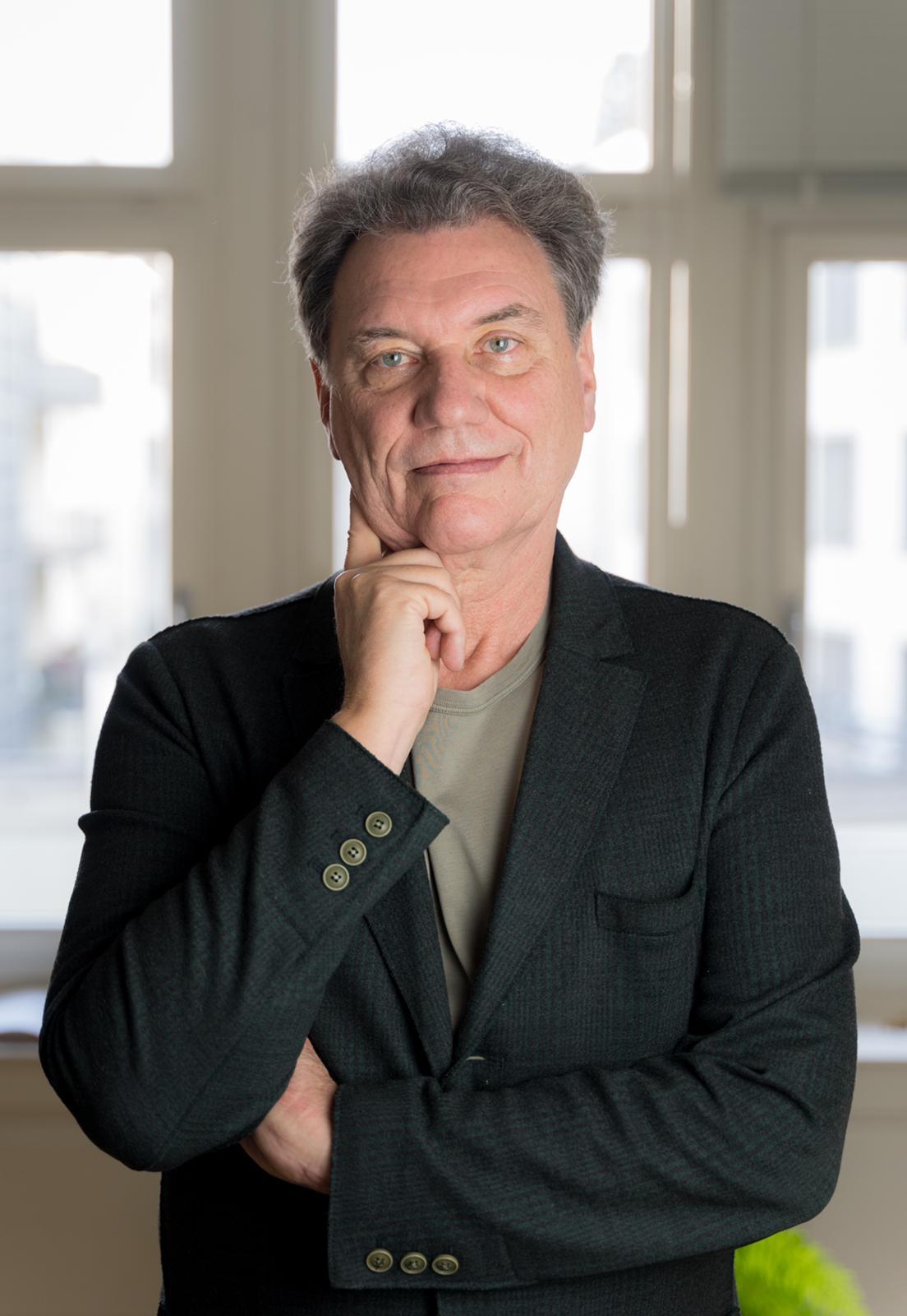 Rolf Hächler